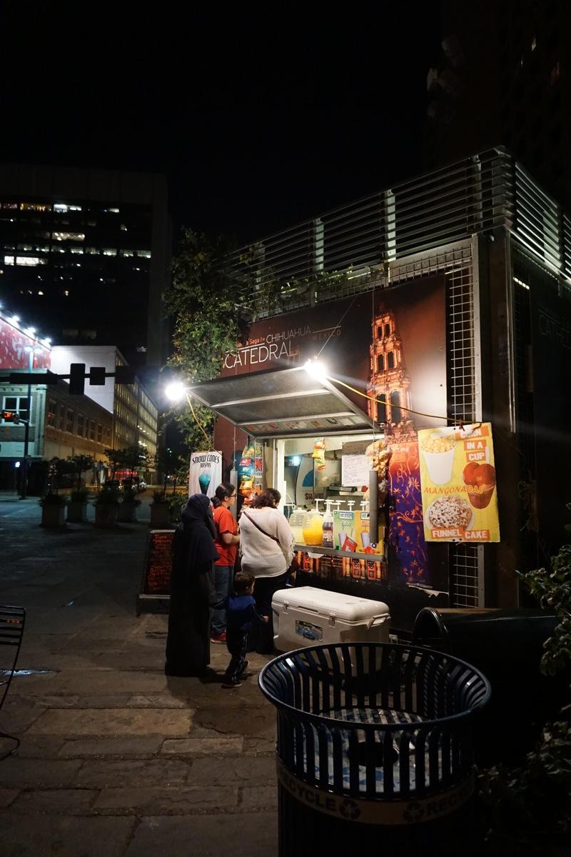 Watch Me Eat San Antonio Food Casa Rio And Mangonadas