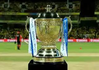IPL 2020 Match list ( schedule )