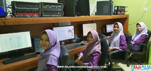 RAJA Pulsa Convert, Pusat Pulsa Terbaik di Indonesia