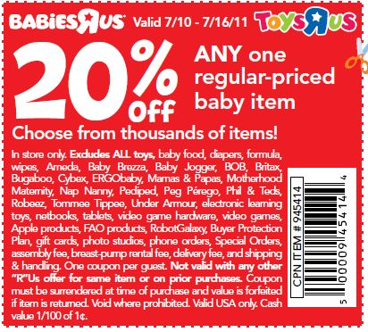 toys r us coupons in store sweet wise nashville