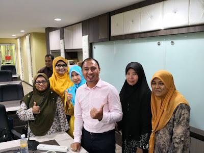 Perkongsian Amalan Terbaik STEM di Universiti Utara Malaysia