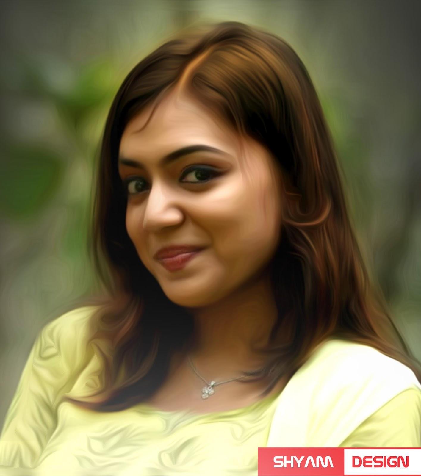 Pic New Posts Nazriya Nazim Hd Wallpaper