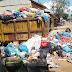 Keberadaan Bak Sampah,Sangat Menganggu Kesehatan & Pengguna Jalan