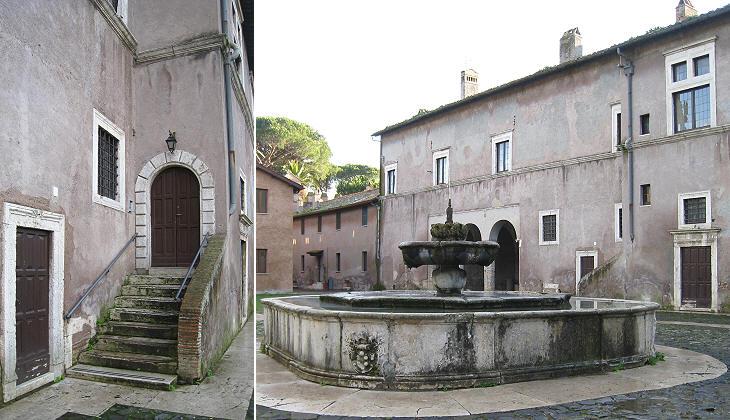 Palazzo della esso italiana e gli anni 39 70 a roma il - Porta portese sud ...