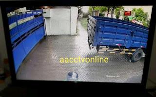 PASANG CCTV PASAR REBO-JAKARTA TIMUR