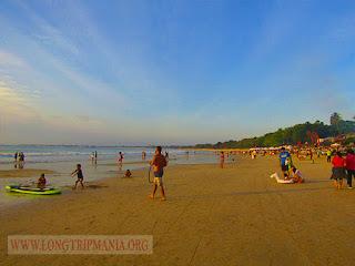 Inilah Tempat Wisata Keren Sekitar Jimbaran Bali