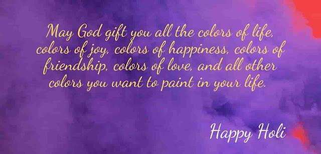 happy holi 2021 images wishes and quotes