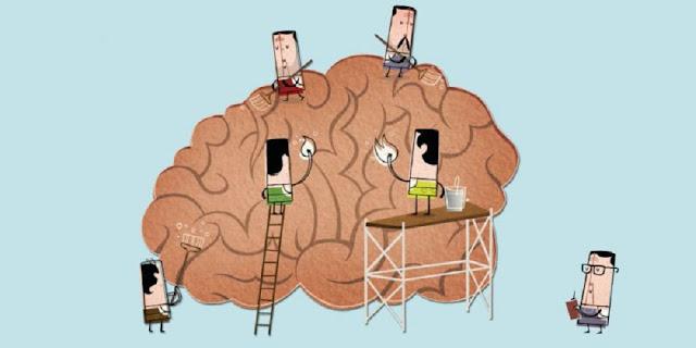 كيف تنظف عقلك