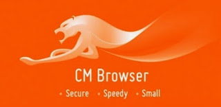 CM Browser, simple Browser application