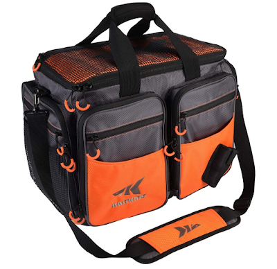 KastKing Multifunctional Fishing Large Capacity Bag
