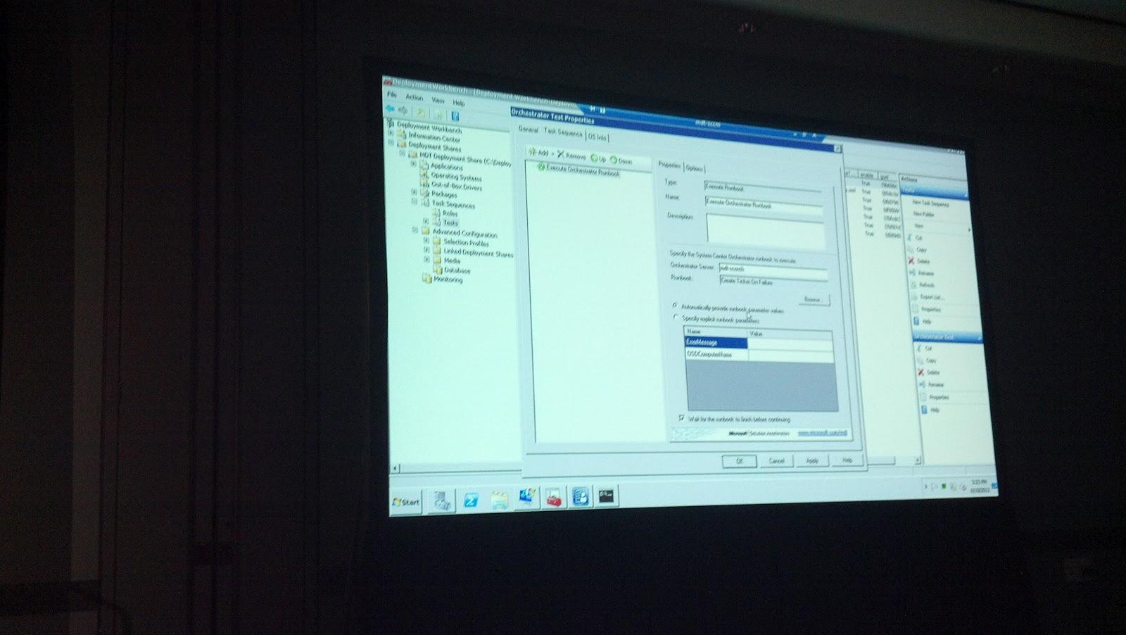 Update 1 for MDT 2012 and SCCM   NETvNext Blog