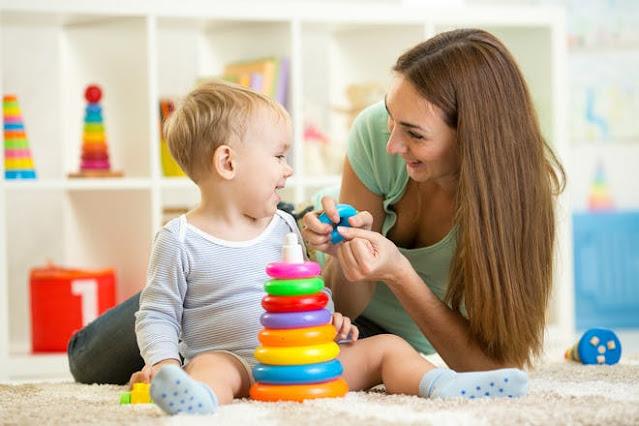 Babysitting Services in Delhi