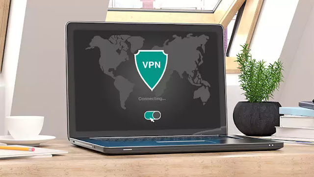 How to use a VPN on computer?