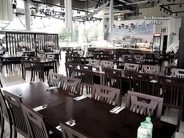 GRAND SARI RATU PRIMA - Subang Jaya