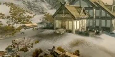 The Elder Scrolls,Skyrim,Hearthfire DLC,Elder Scrolls Online,