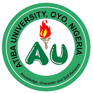 Atiba University Oyo School Fees Schedule 2019/2020 | UG & JUPEB