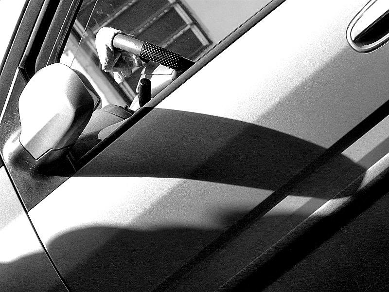 Black and Whites #I, Lumix DMC-FZ18 05