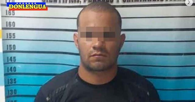 Integrante de la banda de El Coqui cayó preso tras efectuar un secuestro