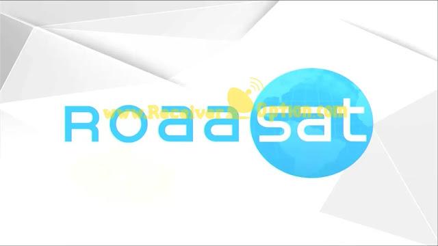 ROAA SAT 1506TV 512 4M NEW SOFTWARE 08 JANUARY 2021