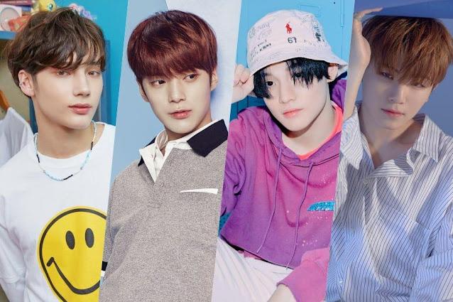 Çığlıkları Bu Kadar Yüksek Olan 10 Erkek K-Pop İdolü Sadece Yunuslar Anlayabilirler