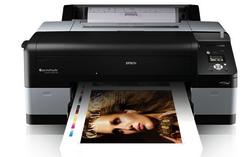 Epson Stylus Pro 4900 Driver Download - Windows, Mac