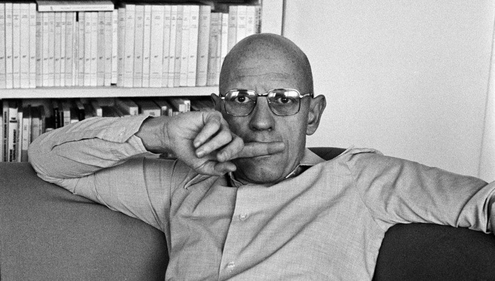 Homo Universalis: Μισέλ Πωλ Φουκώ (15 Οκτωβρίου 1926 - 25 Ιουνίου ...