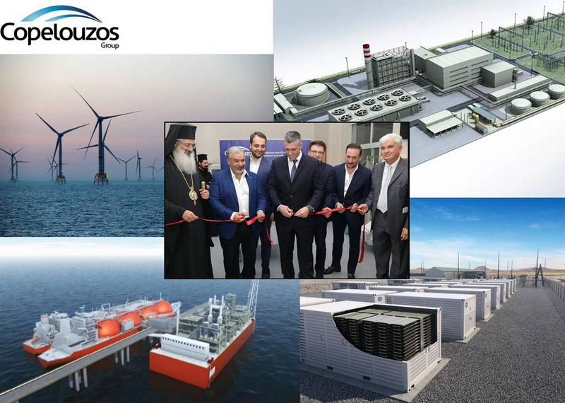 Δημήτρης Μερκούρης: Να διεκδικήσουμε ανταποδοτικό «πράσινο» τέλος από τις ενεργειακές επενδύσεις στην Αλεξανδρούπολη