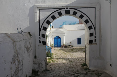 tunisia non pericolosa