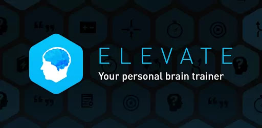 Elevate brain training pro