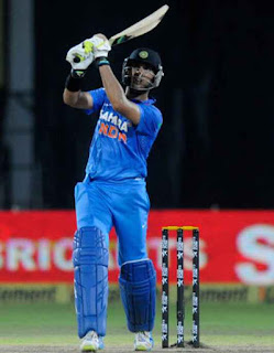 India vs Australia Only T20I 2013 Highlights
