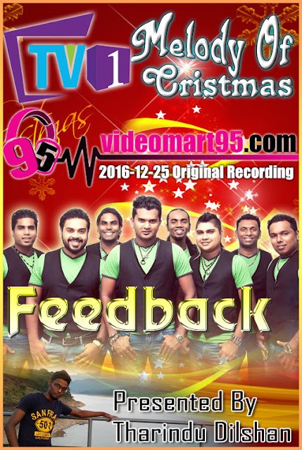 FEEDBACK TV1 MELODY OF CRISMAS 2016-12-25
