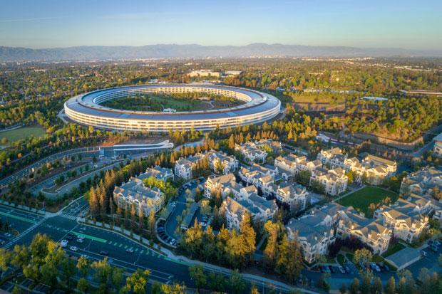 Proyek Bukit Algoritma 'Silicon Valley' Kita di Sukabumi