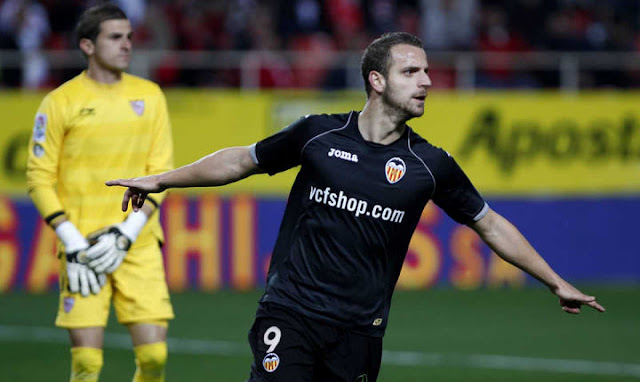 Sevilla Valencia Copa