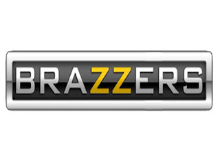PNG logo of brazzers adult network