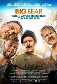 Watch Big Bear Online Free 2017 Putlocker