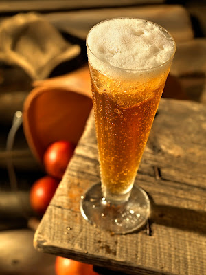 Ginger Whiskey Cider Recipe