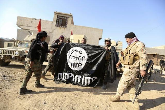 Η «Λερναία Ύδρα» και το Ισλαμικό Κράτος...