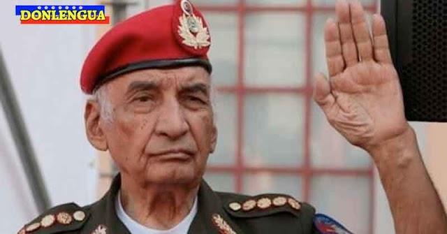 NO VOLVERÁ   Pérez Arcay se fue a visitar a Chavez con un boleto sin retorno