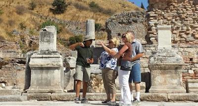 Эфес Тур из Кушадасы