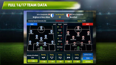 Championship Manager 17 Apk-2