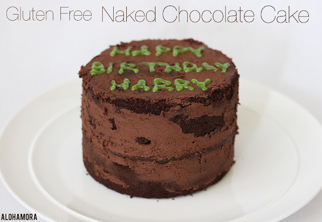 Naked Harry Potter Chocolate Birthday Cake. Gluten Free. 6 inch or 9 inch cake. Recipe. Delicious. From Scratch. Easy. Harry Potter Fan. Baking with kids! Alohamora Open a Book alohamoraopenabook http://alohamoraopenabook.blogspot.com/