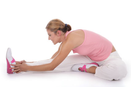 how to increase height naturally via stretching exercises