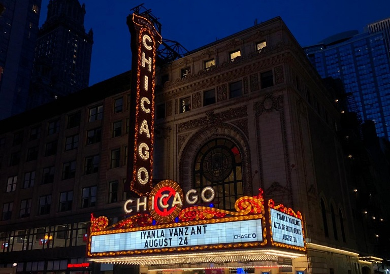 que-visitar-chicago-theatre