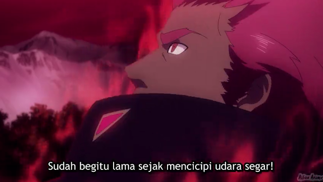 Phantasy Star Online 2 - Episode Oracle 06 Subtitle Indonesia