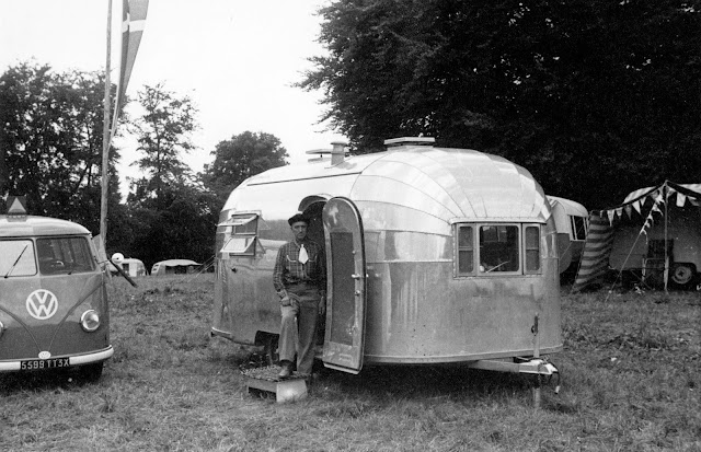 tiny teardrop trailer camping, Airstream, caravans