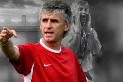 Ivan Kolev Dipastikan Jadi Pelatih Persija