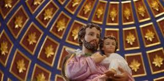 "Mengapa St. Yusuf disebut ""Yang Ditakuti oleh Setan""?"