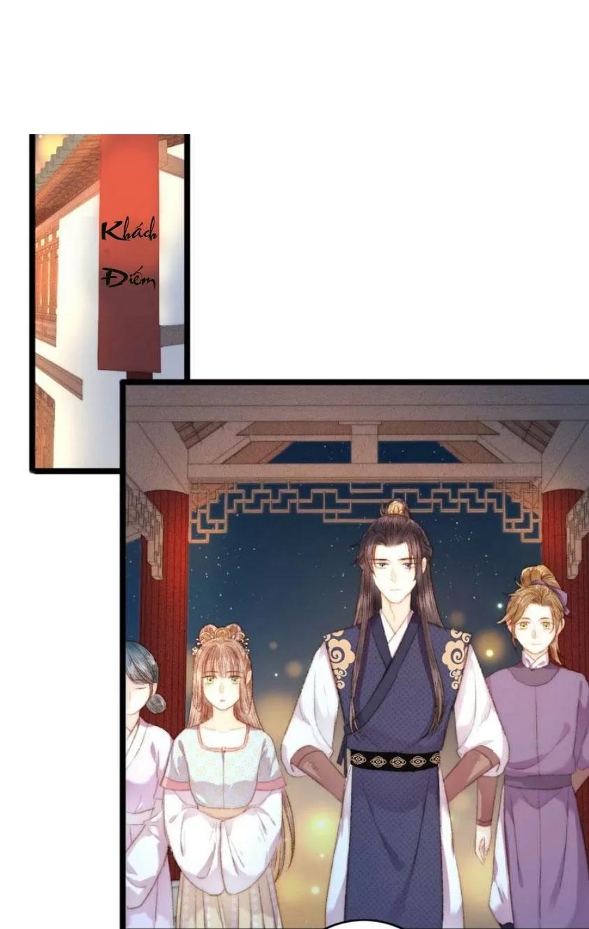 Nàng Phi Cửu Khanh - Thần Y Kiều Nữ chap 43 - Trang 2