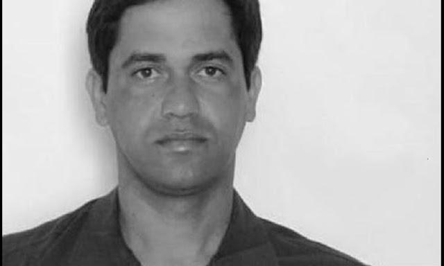 Vereador de Iraquara na Chapada Diamantina morre aos 33 anos vítima da Covid-19