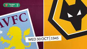 مباشر مشاهدة مباراة أستون فيلا وولفرهامبتون بث مباشر بتاريخ 10-11-2019 الدوري الانجليزي